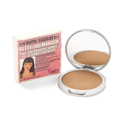 theBalm Betty-Lou Manizer Bronzer Shadow