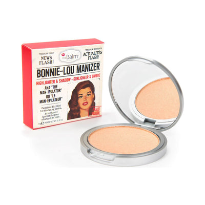 theBalm Bonnie-Lou Manizer Highlighter & Shimmer