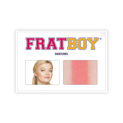 theBalm FratBoy Shadow Blush Swatches