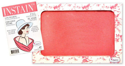 INSTAIN® Long-Wearing Powder Staining Blush