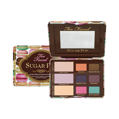 Too Faced Sugary Sweet Eye Shadow Collection