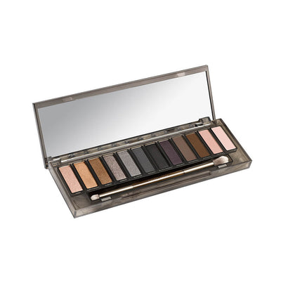 Urban Decay Naked Smoky Eyeshadow Palette Open Box