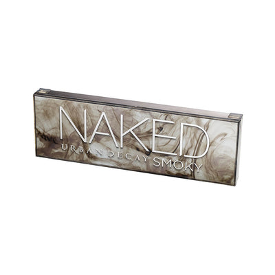 Urban Decay Naked Smoky Eyeshadow Palette Package