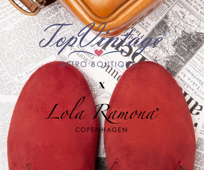 Lola Ramona X Top Vintage: So who are our wonderful Dutch collaborators?