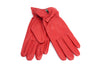 Bow Delicious Gloves - Red