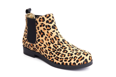 Lola Ramona Shoes - Allison Leopard