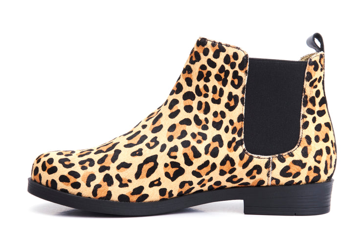 Lola Ramona Shoes - Allison Leopard in