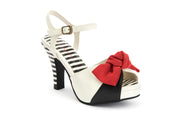 Lola Ramona Shoes - Angie Tribute Sandals