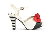 Lola Ramona Shoes - Angie Tribute Sandals out