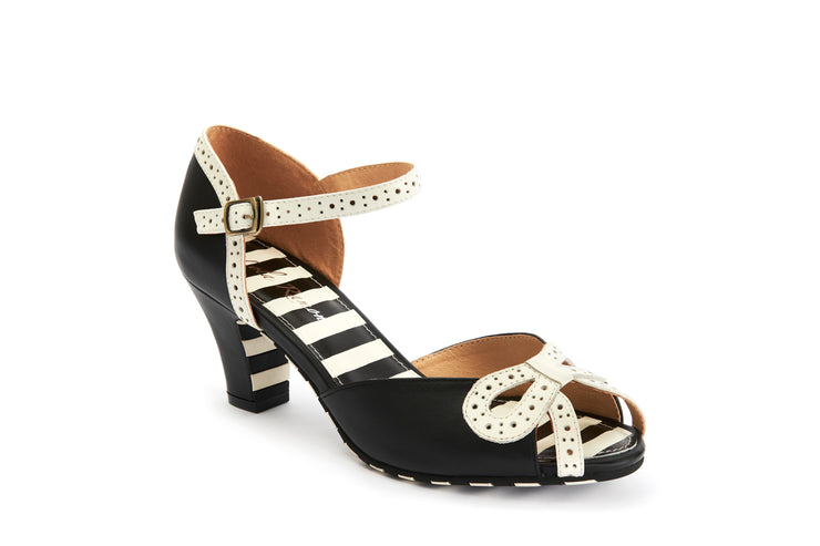 Lola Ramona Shoes - Ava Neat Sandals