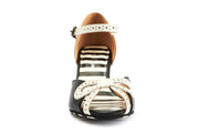 Lola Ramona Shoes - Ava Neat Sandals front
