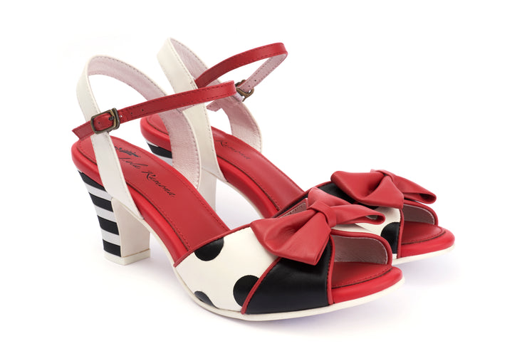 Lola Ramona Shoes - Ava All Hero pair