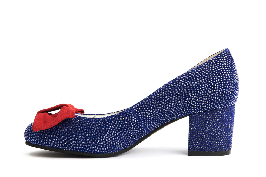 Lola Ramona Shoes - Eve Celebrate in