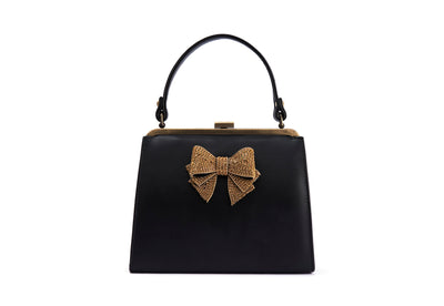 Lola Ramona Accessories Handbag- Inez Cocktail - Vegan 1:4