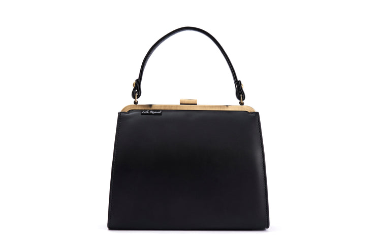 Lola Ramona Accessories Handbag- Inez Cocktail - Vegan 3:4