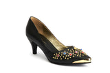 Lola Ramona Shoes - Kitten Glam