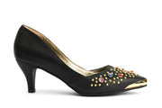 Lola Ramona Shoes - Kitten Glam out