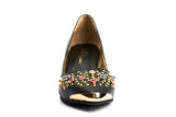 Lola Ramona Shoes - Kitten Glam front