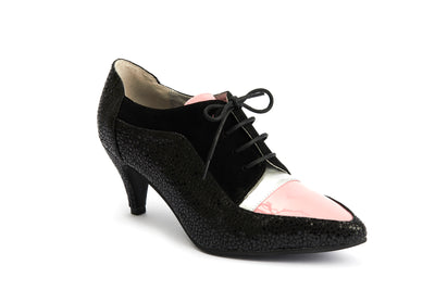 Lola Ramona Shoes  - Kitten Peachy