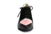Lola Ramona Shoes  - Kitten Peachy front