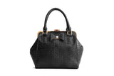 Lola Ramona Accessories Molly Black Handbag Vegan