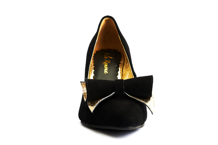 Lola Ramona Shoes - Ramona On a Roll front