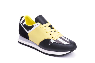 Serena sneakers from LolaRamona #mylolasneaks
