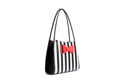 Lola Ramona Bags - Yvette Treasure side