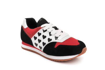 Serena Kitty Hearts #MyLolaSneaks -