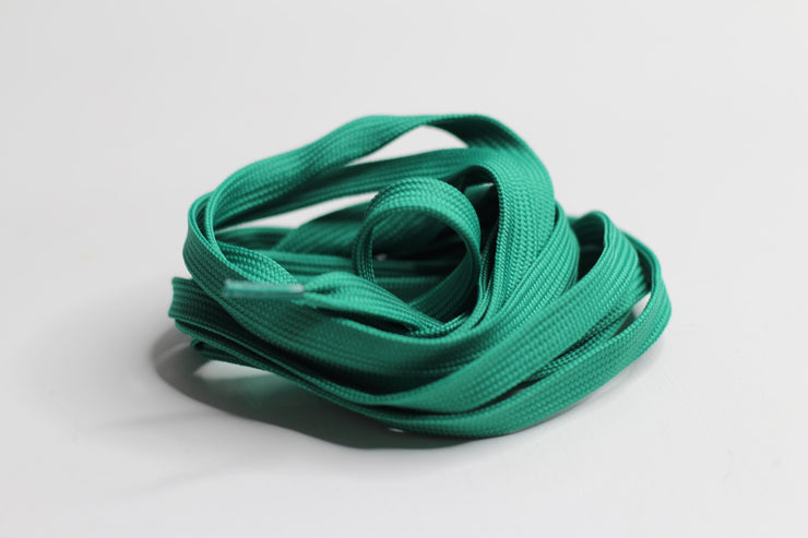 Green laces - Long -