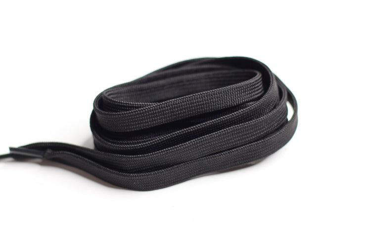 Black laces - Regular -