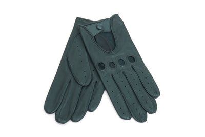 Driving Miss Daisy Gloves - Green