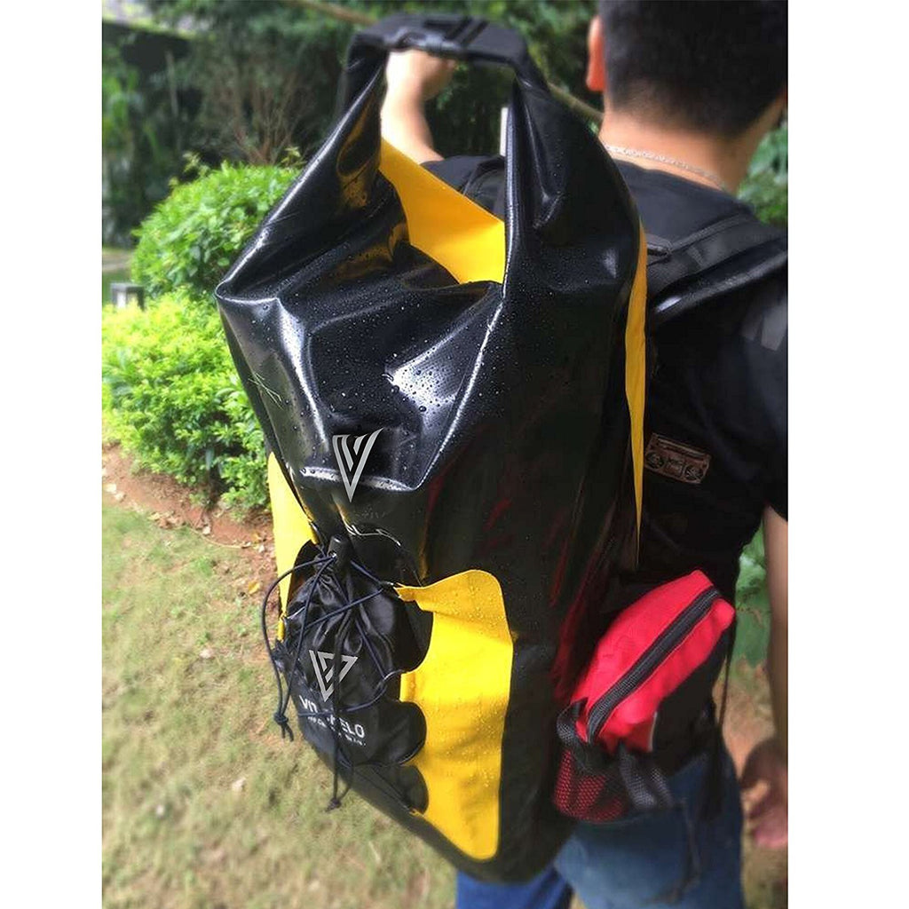 VITCHELO® 30L Deluxe Waterproof Dry Bag Backpack