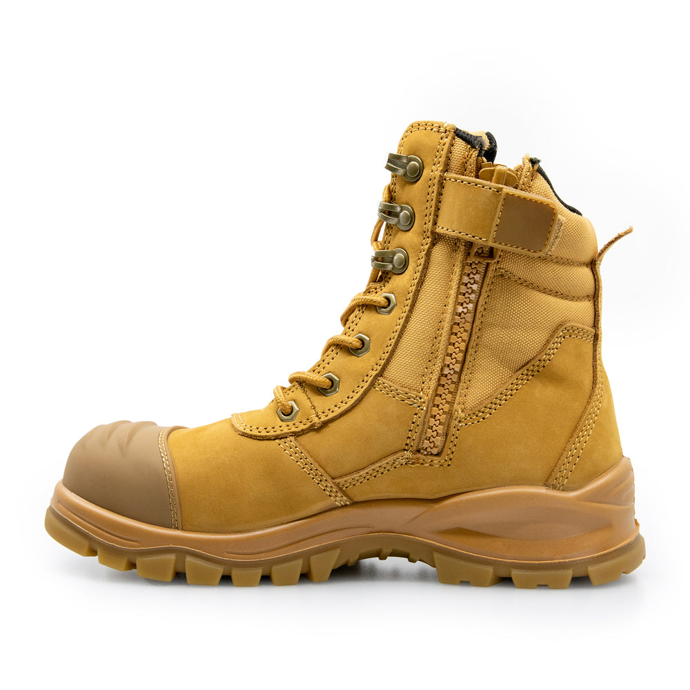 MASTER® WORK BOOTS OUTER SIDE