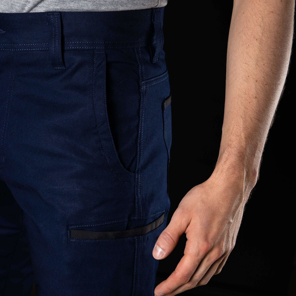 BAD 365™ SLIM FIT WORK PANTS - BAD WORKWEAR