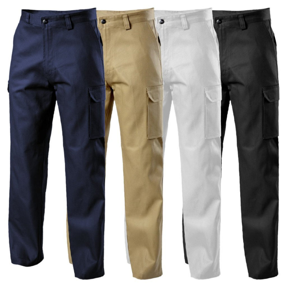 BAD COTTON DRILL WORK PANTS - BAD WORKWEAR