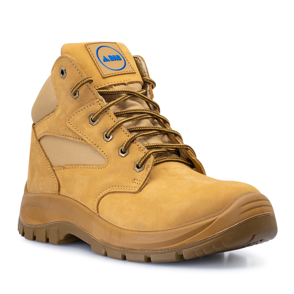 BAD CYCLONE™ ZIP SIDE WORK BOOTS
