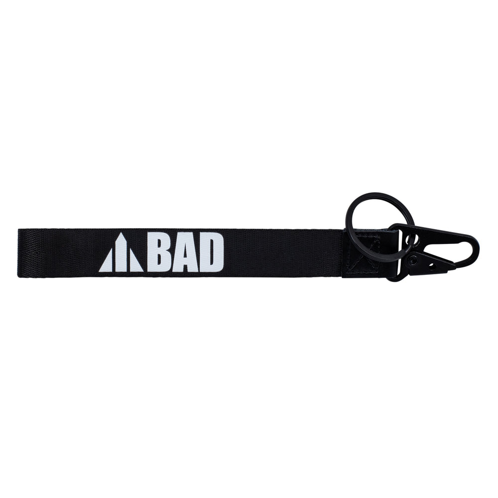 BAD KEYRING LANYARD - BAD WORKWEAR