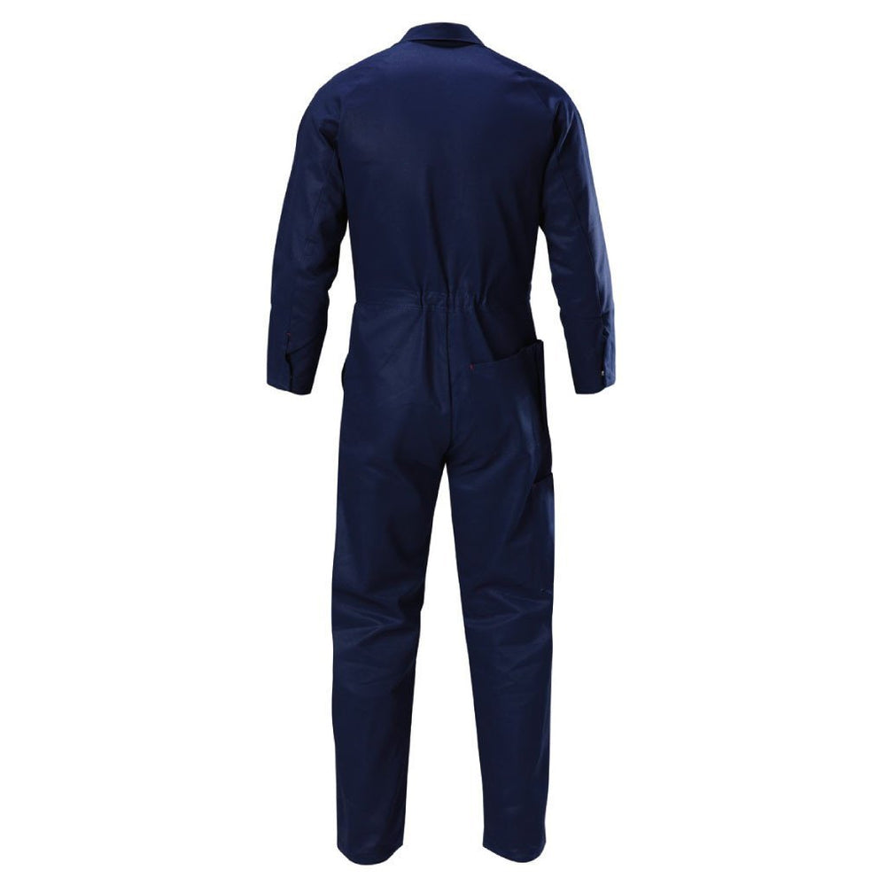BAD® LONG SLEEVE OVERALL - BAD WORKWEAR