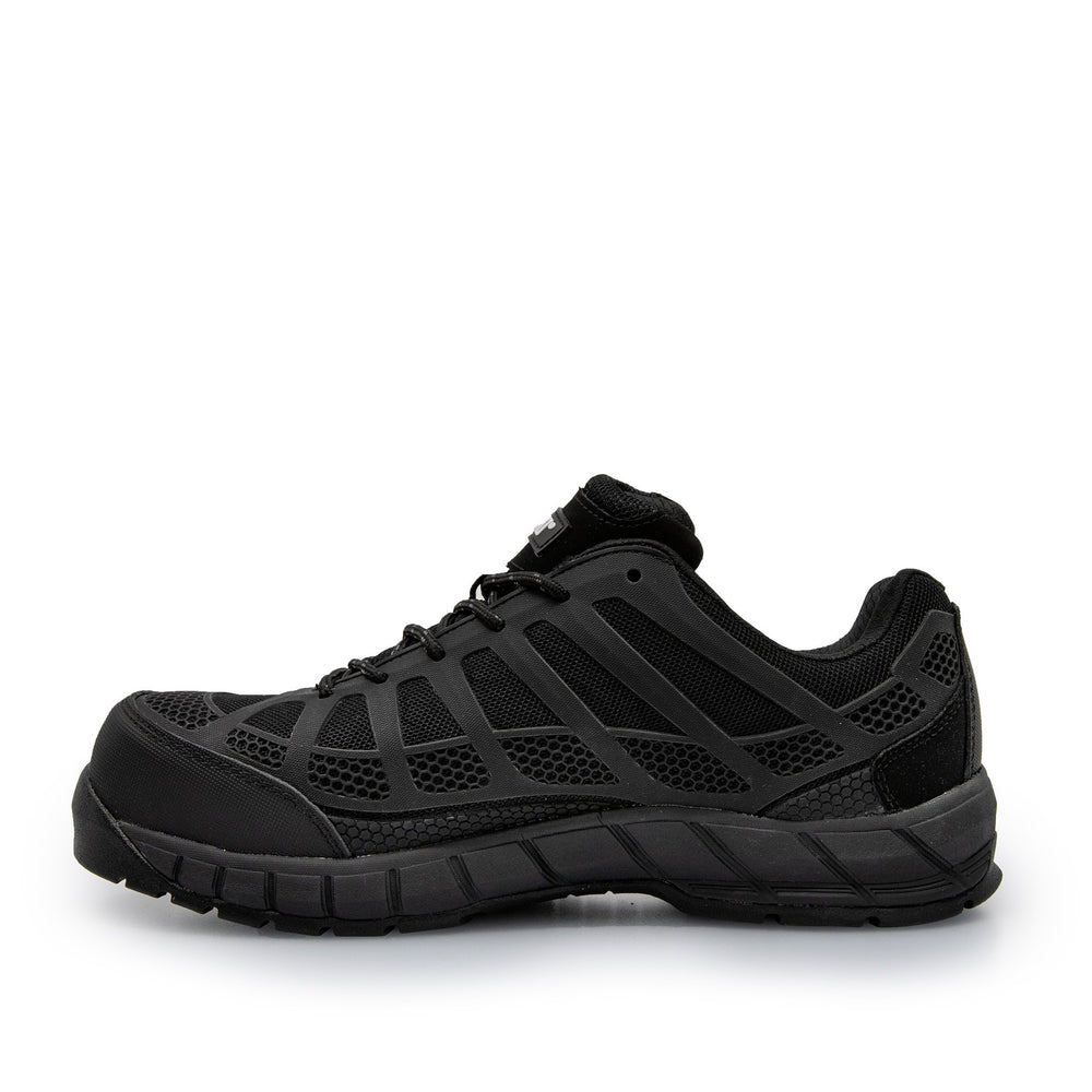 BAD TYPHOON SAFETY WORK SHOES - BAD WORKWEAR