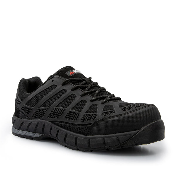 TYPHOON - SLIP FREE SAFETY WORK SHOES