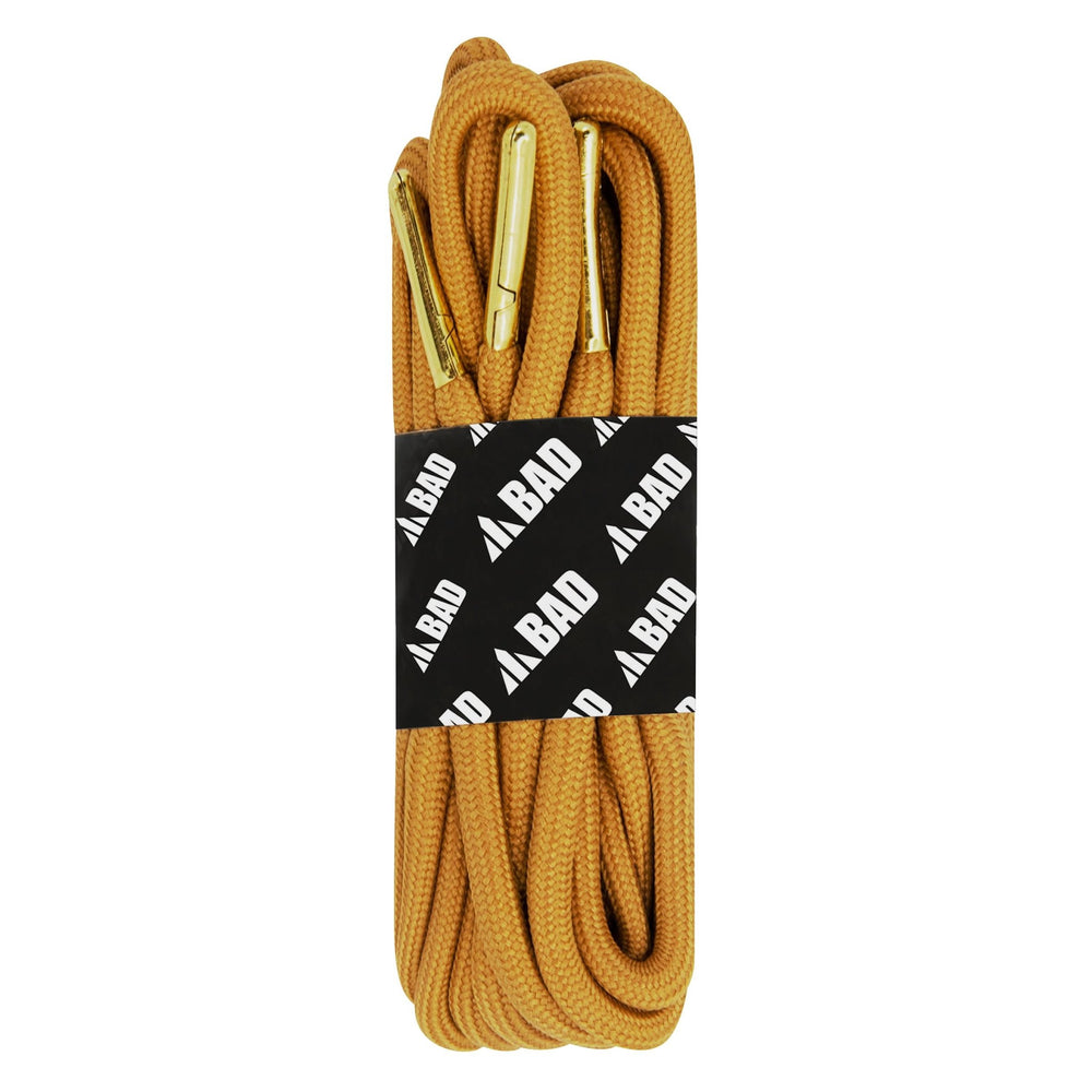 BAD WORK BOOT LACES 165MM - BAD WORKWEAR
