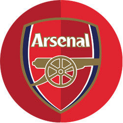Q13 Arsenall Fridge Magnet