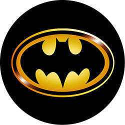 R01 Batman Fridge Magnet