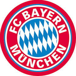 Q21 Bayern Munich Fridge Magnet