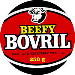 N02 Bovril Fridge Magnet