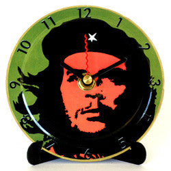 M35 Ché Guevara Mini LP Clock