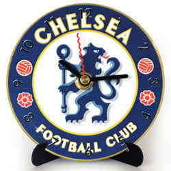 K14 Chelsea Mini LP Clock