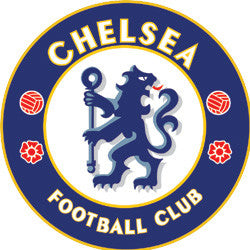 Q14 Chelsea Fridge Magnet