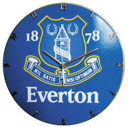 D16 Everton Record Clock